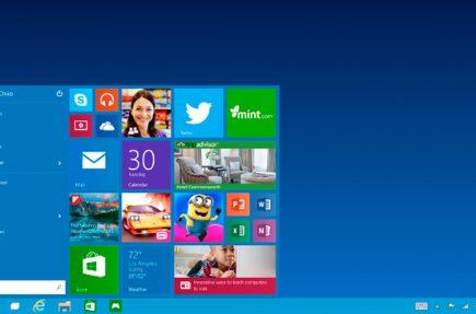 Quién va a tener que pagar por Windows 10 y quién no
