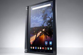 Dell Venue 10 7000, un tablet con corazón de híbrido