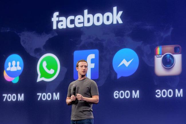 Facebook integra WhatsApp en su app para Android