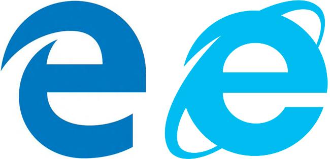 El sustituto de Internet Explorer se llama Microsoft Edge