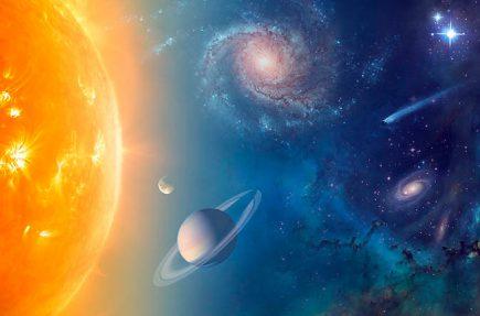 La NASA señala que vamos a encontrar señales de vida extraterrestre en la próxima década