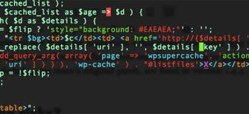 Vulnerabilidad en WP-Super-Cache podría poner en peligro a un millón de sitios WordPress