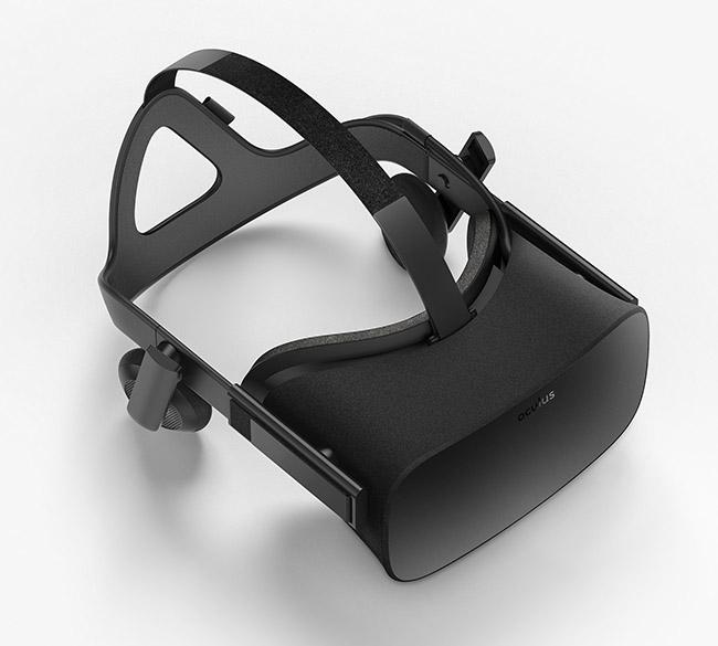 El Oculus Rift se va a poner a la venta el 28 de marzo a un precio de 599 dólares