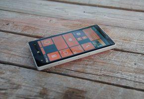 Microsoft reconoce el fin de Windows Phone
