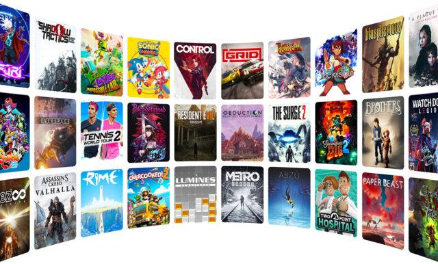 Luna, el nuevo servicio de juegos en la nube de Amazon